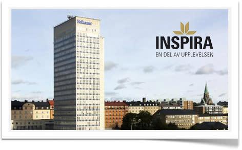 Folksam valde Inspira!