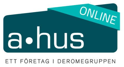 A-hus Online nominerad till en av Sveriges bästa internetsiter