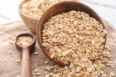 Kræftens Bekæmpelse opfordrer danskerne til at spise 75 gram fuldkorn om dagen