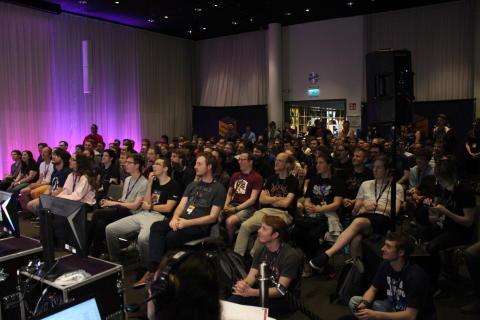 Unga gamers samlade in nästan en miljon till alzheimerforskning