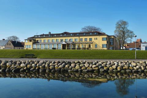 Hotel Svea, Simrishamn