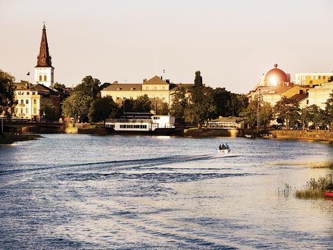 Karlstads ekonomi – positivt resultat för 2017