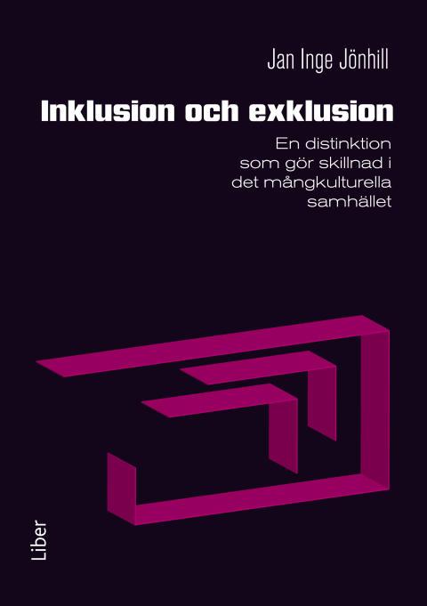 Inklusion och exklusion
