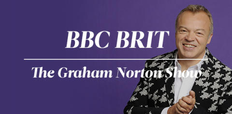 BBC Brit: The Graham Norton Show