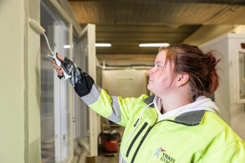 Yrkesgymnasiet Umeå utan anmärkning i Skolinspektionens riktade tillsyn