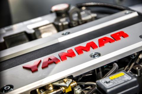 Boot Düsseldorf Press Conference: YANMAR Announces New Engines