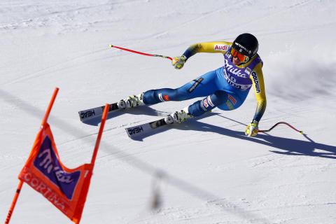 Olsson tror på svenskt medaljregn i St Moritz