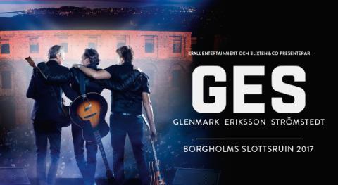 GES - Borgholms Slottsruin 2017