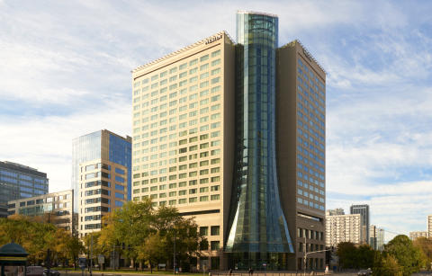 Skanska säljer hotell i Warszawa, Polen, för EUR 56M, cirka 530 miljoner kronor