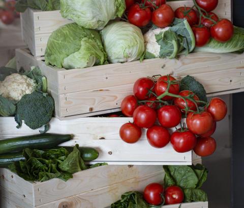 Här är Sveriges bästa frukt- och grönsaksavdelningar