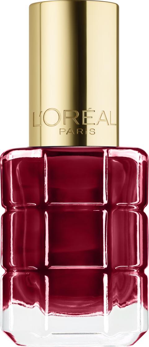 L'Oréal Paris Color Riche Le Vernis a'huile, 554