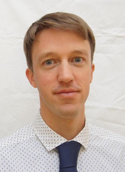 Anton Bjurenstedt