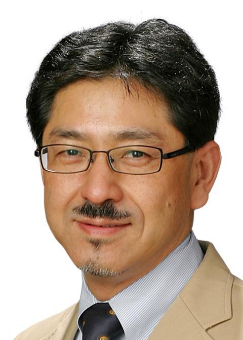 Tetsu Takahashi