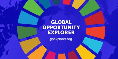 Storebrand/SPP partners up with Global Opportunity Explorer