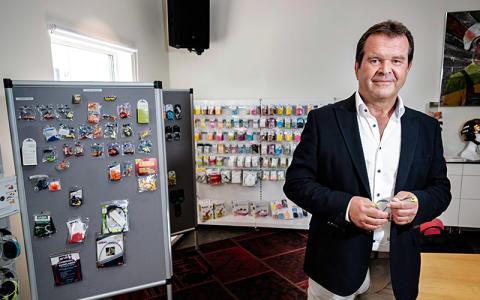 Har du hört om Swedsafes hållbara öronproppar?