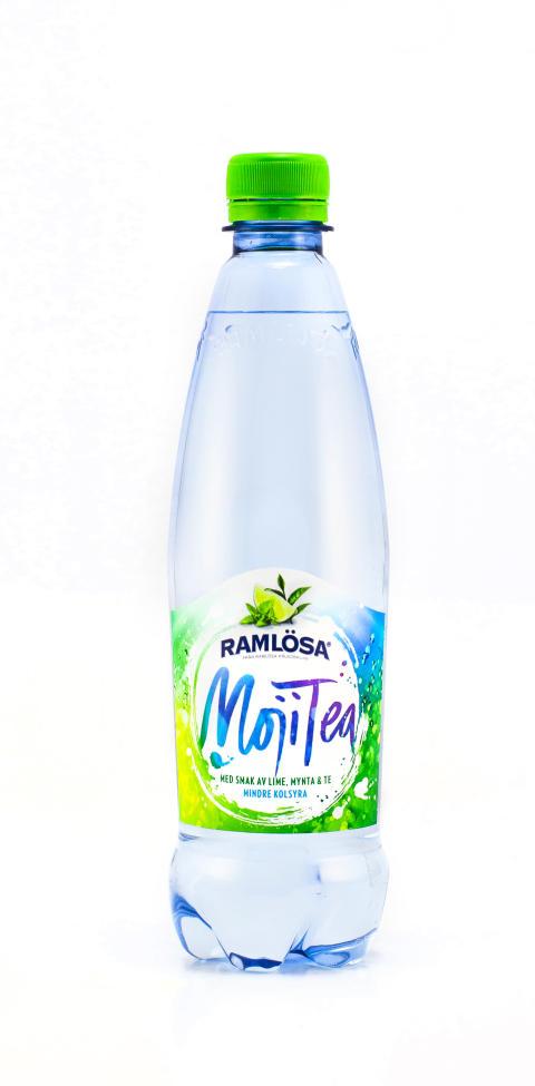 Ramlösa MojiTea
