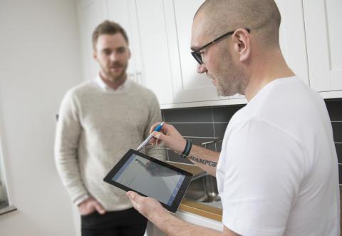 3 enkla tips för när du ska köpa bostad