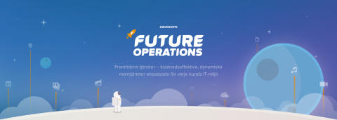 Savecore AB startar nytt bolag