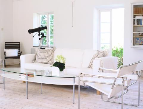 5 kreativa och enkla inredningstips för hemmet