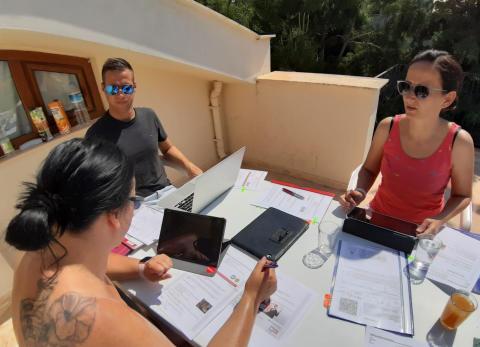 Für mehr Lust statt Arbeitsfrust - Kurzurlaub.de schickt Mitarbeiter in Kurzurlaub