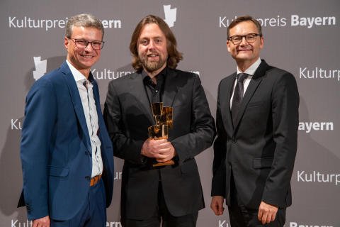 Kulturpreis_Bayern2019_Sebastian Kuhn_3837