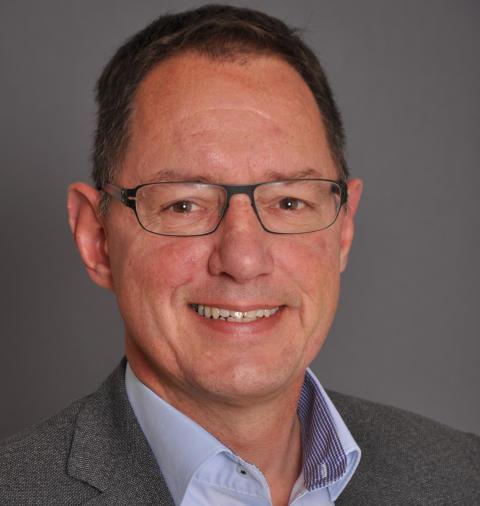 Carsten Dyhr er ny områdechef hos Scania Finans