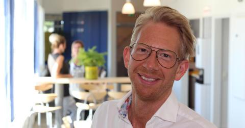 Erik Douglasson 2019