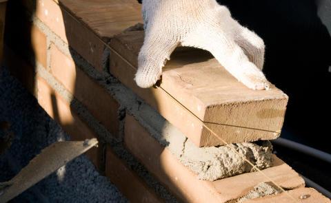 Weber Tegelmurbruk FMV för starkt sugande stenar