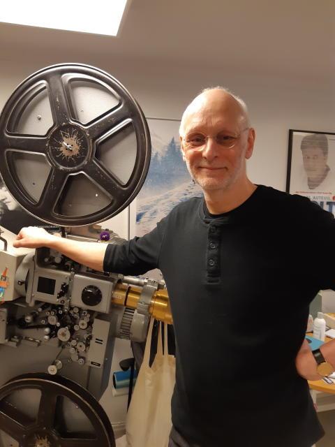 Kjell Andersson