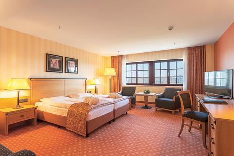 Maritim Hotel Dresden