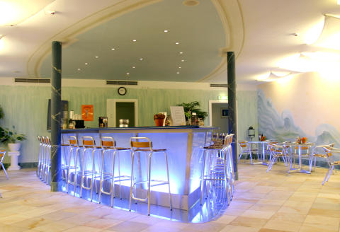 Vital Centrum_Vitalbar_credit_Ostsee_Resort_Damp