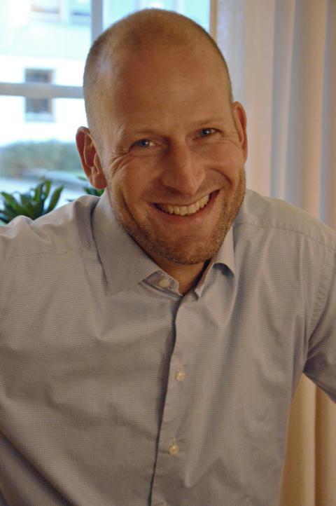 Martin Wänblom blir ny VD på Innovatum