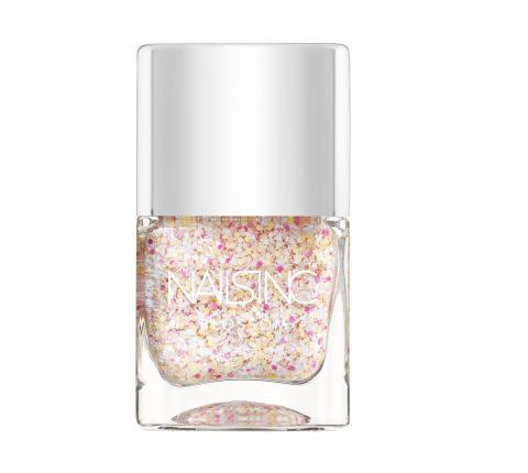 Nails Inc Blossom - Cherry Garden Street