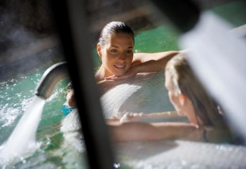 Aqua Sana nominated for 5 Good Spa Guide Awards