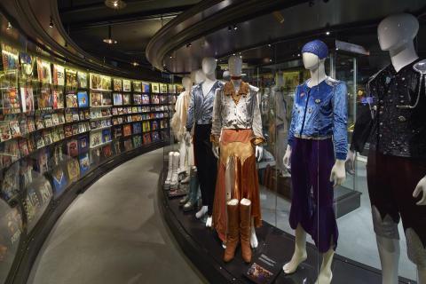 ABBA-turismen – viktig kraft för utveckling av turismnäringen