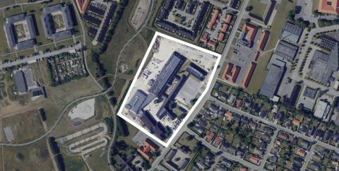 KAAI er totalrådgiver for transformation af laboratorium for UCN