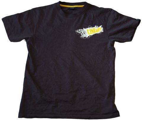 TOBE t-shirt Amnesia