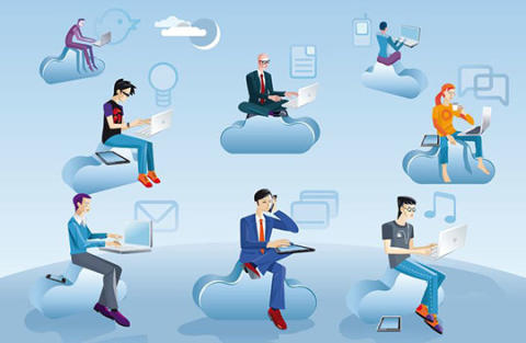 Mobility And Cloud Access Market - Achieve Better Results With the current Market Research Report for the Forecast period 2018-2023