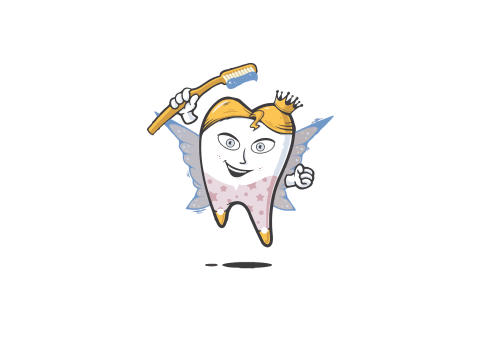 Zahnheld Zahnfee