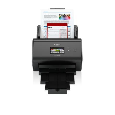 To nye Brother-scannere til budgetvenlige priser