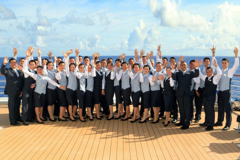 Fred. Olsen Cruise Lines sees strong start to 2020 with trade boost as part of annual Cruise Sale campaign