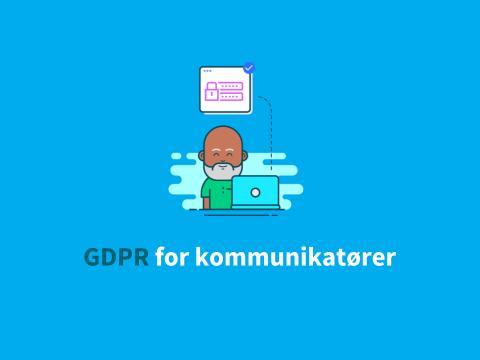 Ny e-bok: Er PR-bransjen klar for GDPR?