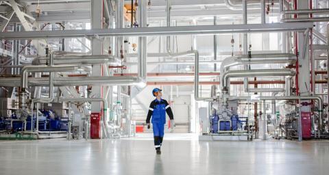 Jakten på Norges smarteste industribedrift