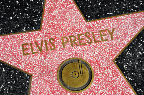 EXPERT COMMENT: Champion or copycat? Elvis Presley's ambiguous relationship with black America