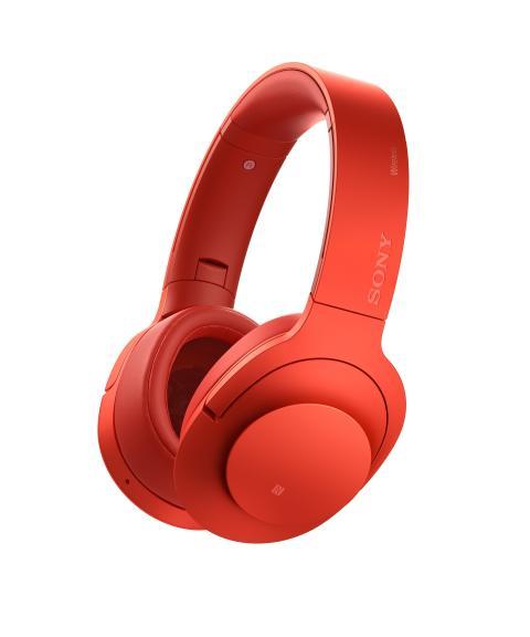 MDR-100ABN Rojo