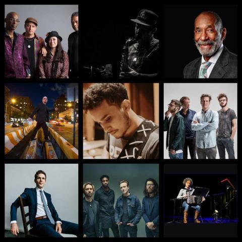Die Langnau Jazz Nights 2019 – Mehr als ein Festival