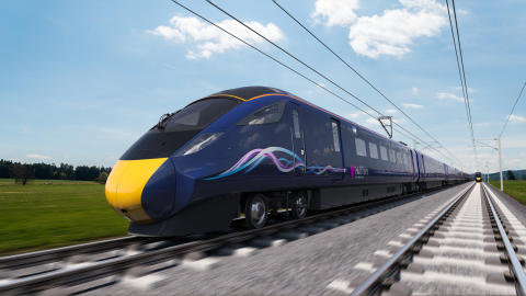 Hull Trains to expand fleet with £60 million deal