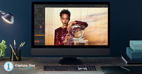 Capture One 12 – Life style