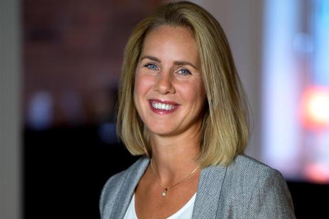 Karin Lundberg blir marknadsområdeschef i väst för Wästbygg Projektutveckling.