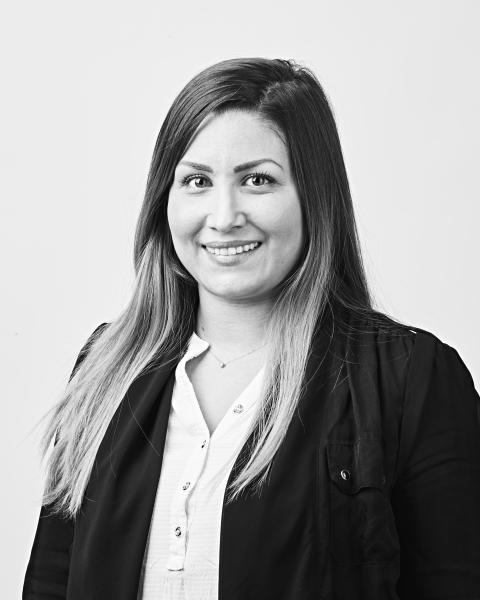 Tania Benitez blir ny konsultchef på OnePartnerGroup i Göteborg